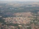 Stadtübersicht Braunschweig