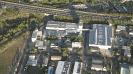 Gewerbegebiet Hansestraße